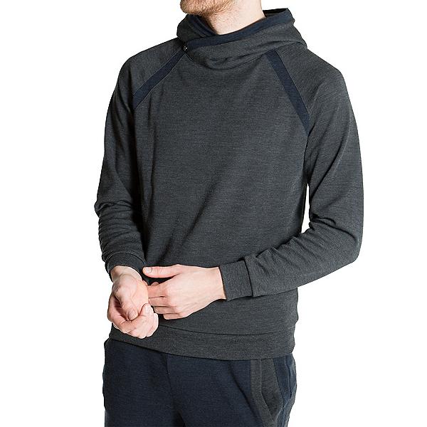 We Norwegians Kleiva Hoodie Mens Sweater, Lavagna, 600