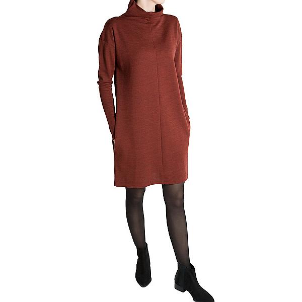We Norwegians Kleiva Shift Dress, , 600