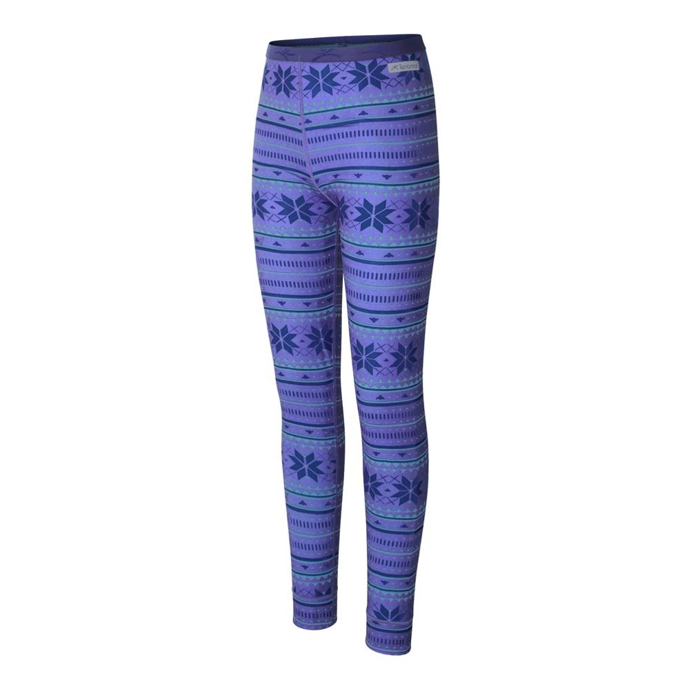 Terramar 2.0 Thermolator Pant Girls Long Underwear Bottom im test