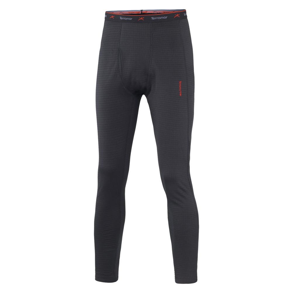 Terramar 3.0 Ecolator Pant with Fly Mens Long Underwear Pants im test