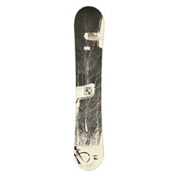 Used High Society Eminence Snowboard Deck Only No Bindings A Cond, , 256