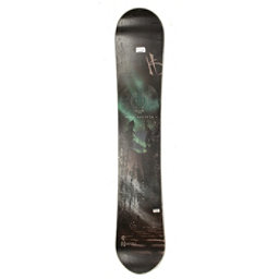 Used High Society Empire Snowboard Deck Only No Bindings A Condition, , 256