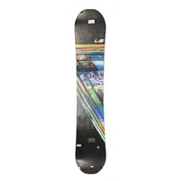 Used 2017 Lib Tech Travis Rice Pro Snowboard Deck Only No Bindings C, , 256