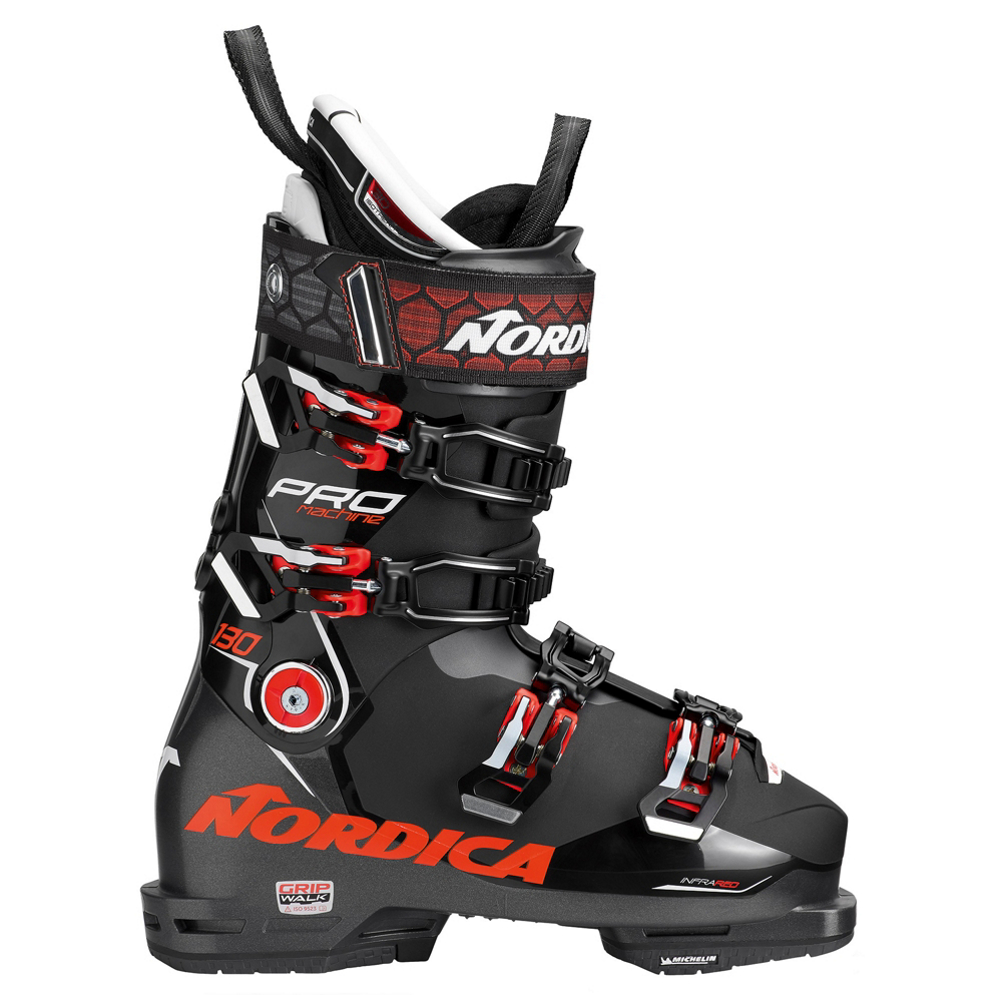 Nordica Promachine 130 Ski Boots 2020 im test