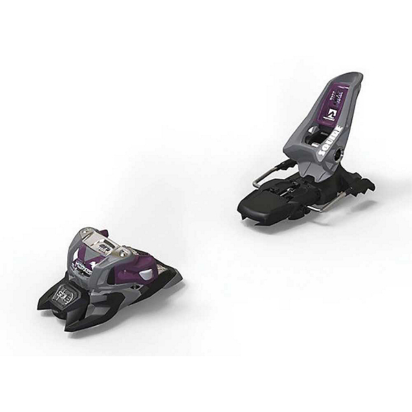 Marker Squire 11 ID Ski Bindings, , 600