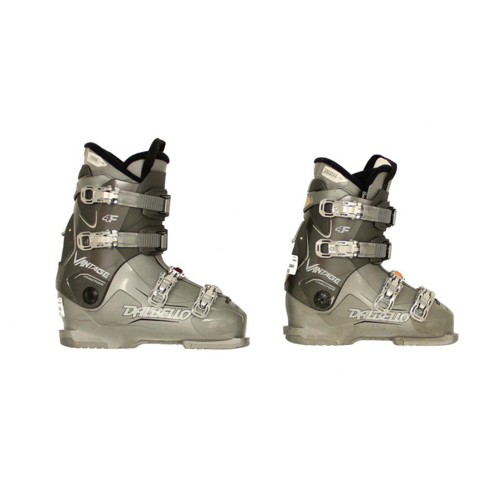 Used 2016 Dalbello Vantage 4 Factor Ski Boots Size Choices
