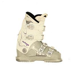 Used Womens Dalbello Vantage Sport Ski Boots Size Choices, , 256