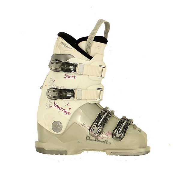 Used Womens Dalbello Vantage Sport Ski Boots Size Choices, , 600