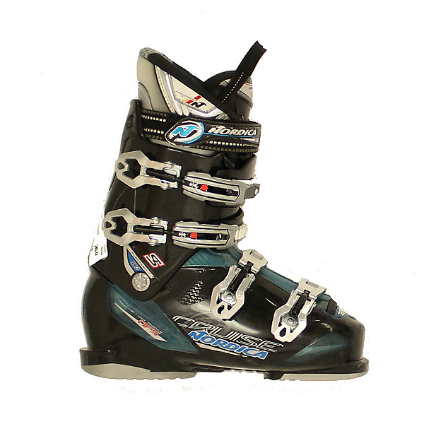 Used 2015 Mens Nordica Cruise S 80 Ski Boots SALE 6 & 8, , 600