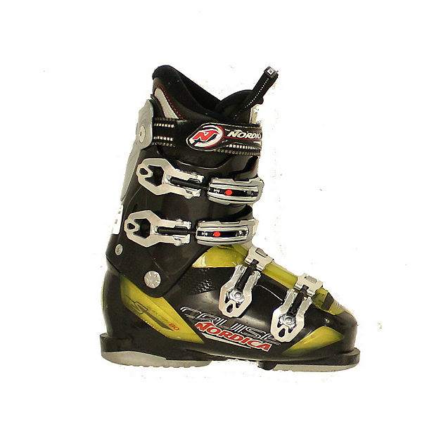 Used 2016 Mens Nordica Cruise S 80 Ski Boots Size Choices, , 600