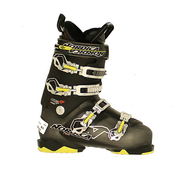Used 2016 Mens Nordica NRGY R 100 Ski Boots Size Choices, , 600