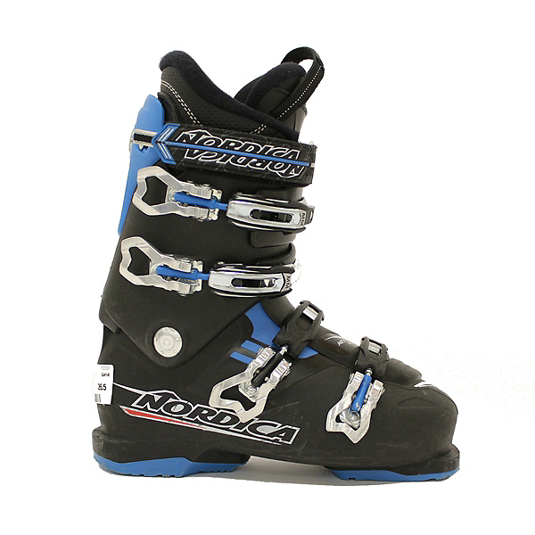 Used 2015 Mens Nordica NXT N4R Ski Boots Size Choices SALE, , 600