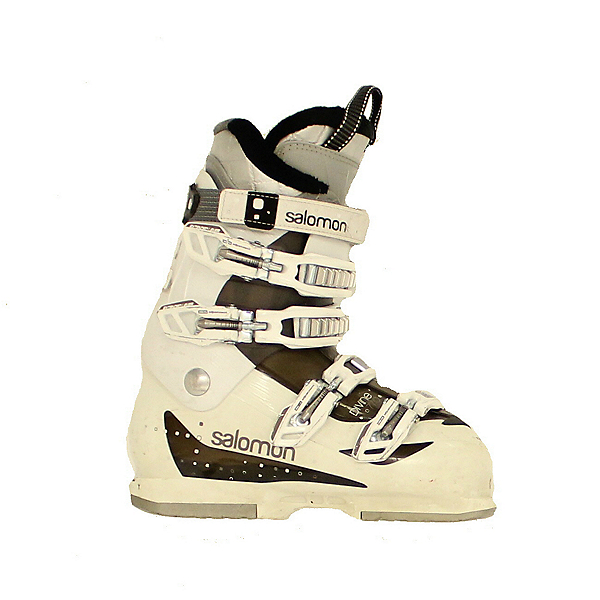 Used 2015 Womens Salomon Divine 770 Ski Boots US Size 5, , 600