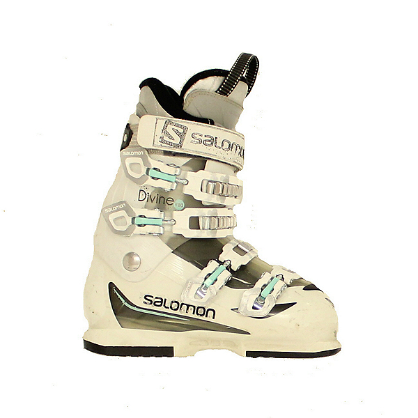 Used 2017 Womens Salomon Divine R 80 Ski Boots Size Choice SALE, , 600