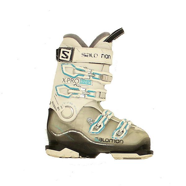 Used 2016 Womens Salomon Xpro R 70 W Ski Boots SALE, , 600
