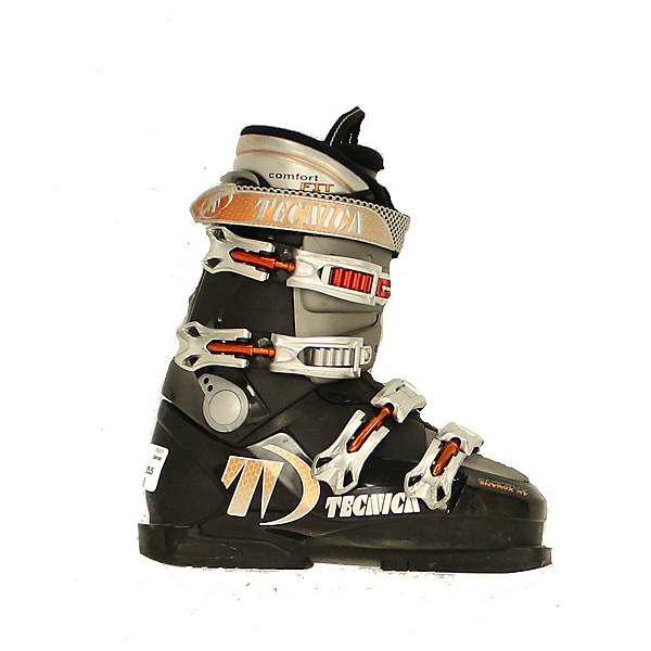 Used Tecnica EntryX RT Ski Boots, , 600