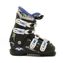 Used 2016 Big Kids Nordica GPTJ Ski Boots Youth Sizes, , 256