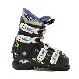 Used 2016 Big Kids Nordica GPTJ Ski Boots Youth Sizes, , 256