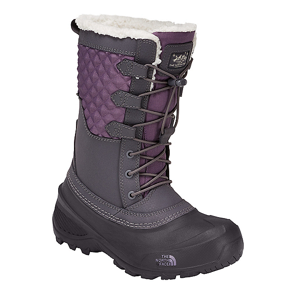 90924bc48 Shellista Lace III Girls Boots