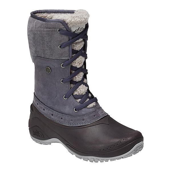 0b50197bdde8a The North Face Shellista Roll-Down Womens Boots 2019