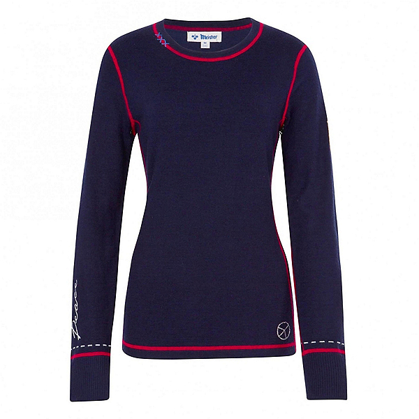 Meister Peace Womens Sweater, , 600