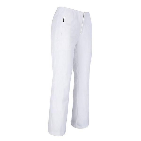 FERA Heaven Stretch Womens Ski Pants, White Cloud, 600