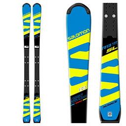 Salomon X-Race Lab Race Skis with X-12 Lab Bindings, , 256