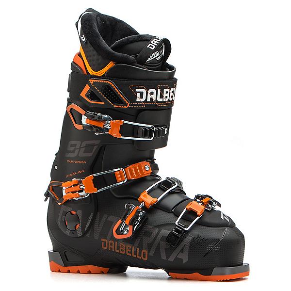 Dalbello Panterra 90 Ski Boots, , 600