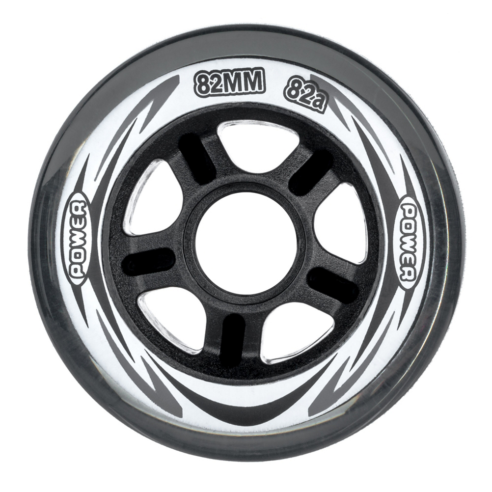 5th Element Panther 82mm Inline Skate Wheels 2020 im test