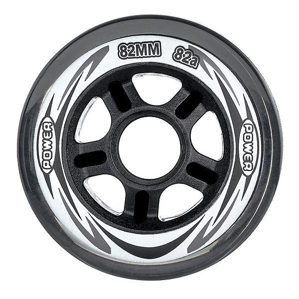 5th Element Panther 82mm Inline Skate Wheels 2019, , 600