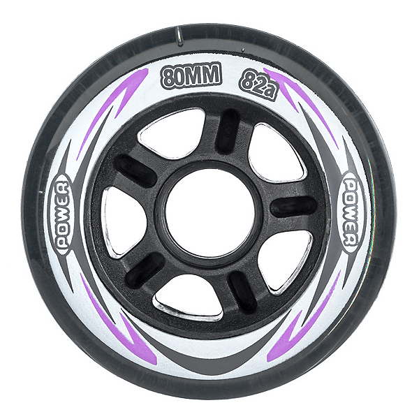 5th Element Lynx 80mm Inline Skate Wheels 2020, , 600