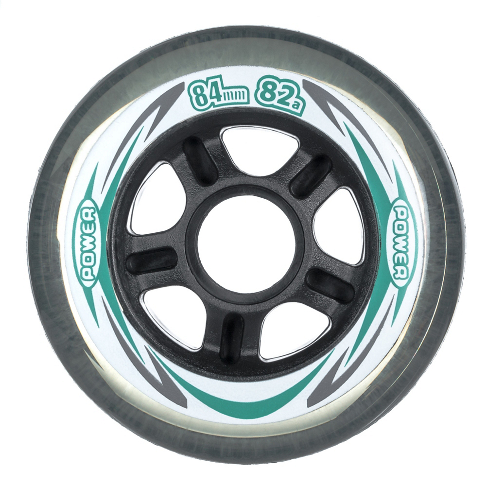 5th Element Stella 84mm Inline Skate Wheels 2020 im test