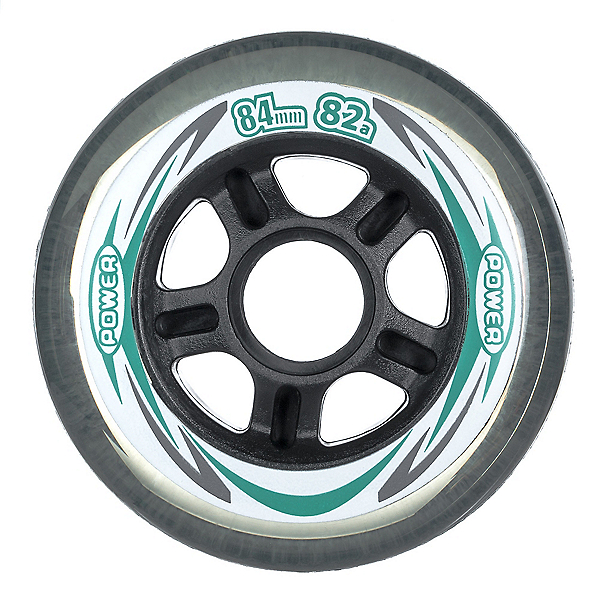 5th Element Stella 84mm Inline Skate Wheels 2019, , 600