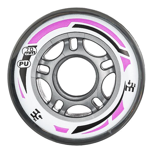 5th Element G2-100 70mm Inline Skate Wheels 2020, , 600