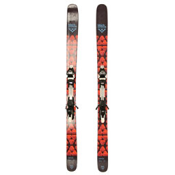 Used 2017 Black Crows Camox Skis Marker FDT 12 Bindings C Cond, , 256