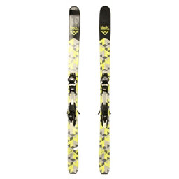 Used 2017 Black Crows Orb Skis Marker FDT 12 Bindings A Cond, , 256