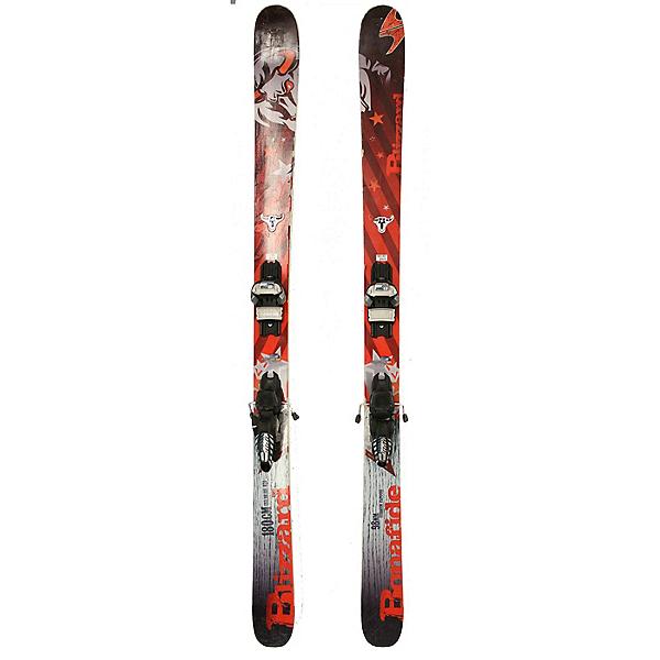 Used 2014 Blizzard Bonafide Skis Marker Griffon Bindings C Cond, , 600