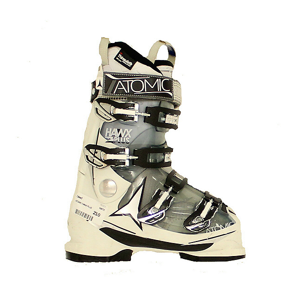 Used 2015 Atomic Hawx Plus Womens Skis Boots Various Sizes, , 600