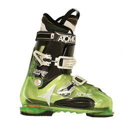 Used 2015 Atomic LiveFit Plus Mens Ski Boots Size Choices Comfortable, , 256
