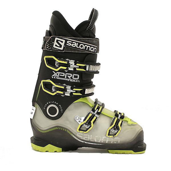 Used 2016 Salomon Xpro Energyzer R 80 Ski Boots Size Choices, , 600