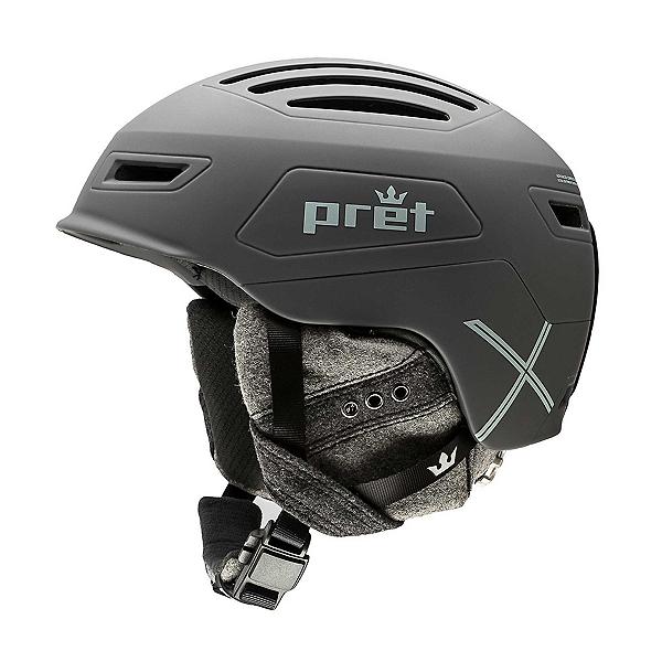 Pret Corona X Womens Helmet 2020, Licorice, 600
