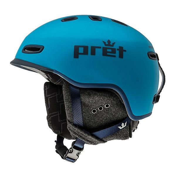 Pret Cynic Helmet, Signature Blue, 600