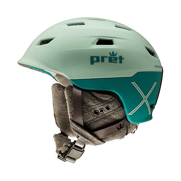 Pret Haven X Womens Helmet, Glacier, 600