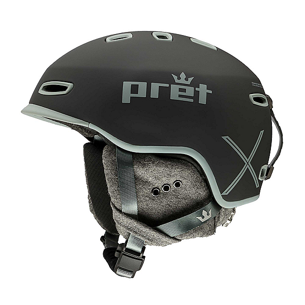 Pret Lyric X Womens Helmet 2020, , 600