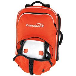 Transpack Boot Slinger Pro Ski Boot Bag 2019, Orange-Silver Electric, 256