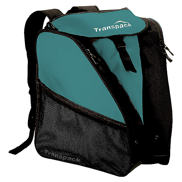 Transpack XTW Ski Boot Bag 2020, Teal, 600