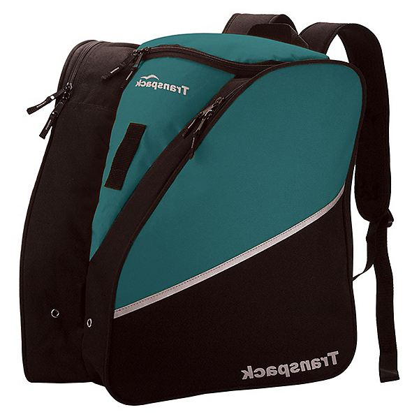 Transpack Edge Ski Boot Bag 2020, Teal, 600