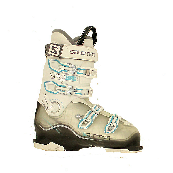 Used Womens Salomon Xpro R 70 W Ski Boots Size Choices, , 600
