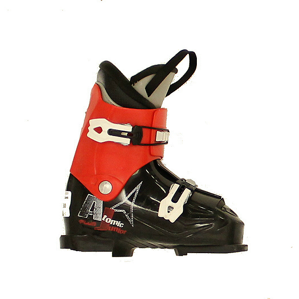 Used Kids Atomic Plus Junior Ski Boots Toddler Size, , 600