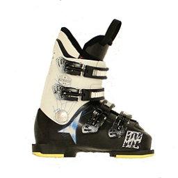 Used 2016 Kids Atomic Waymaker Jr 4 Ski Boots Youth Sizes, , 256